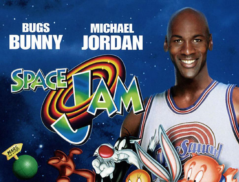 Space Jam Will Make Its Return To The Big Screen | The Source