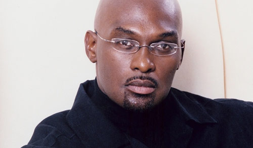 The Source Martin Actor Tommy Ford Dies At 52