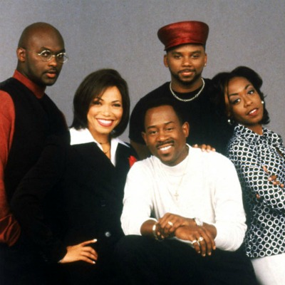 Martin Cast Reunites for Costar Tommy Ford's Funeral: 'Today Was Not Easy'