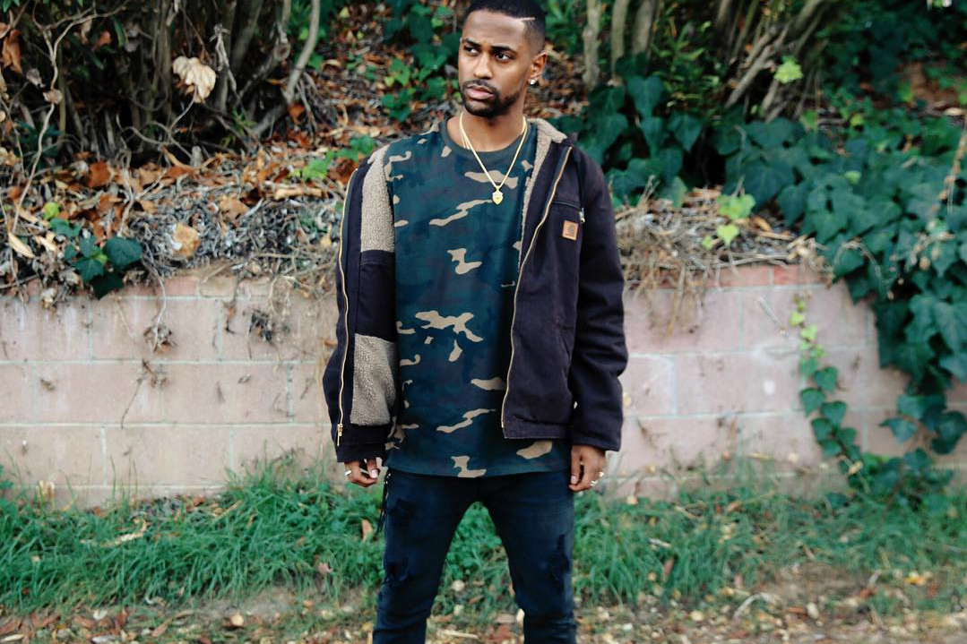 "Big Sean Previews Remix to Madeintyo's ""Skateboard P"" Track"