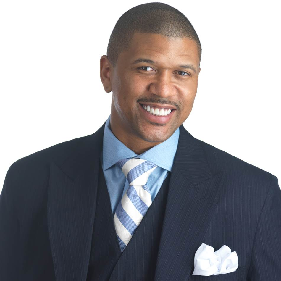 ESPN s Jalen Rose Discusses Why He s Cool With Everybody