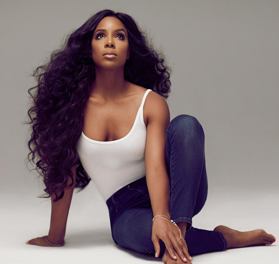 Kelly Rowland Is Back The Source