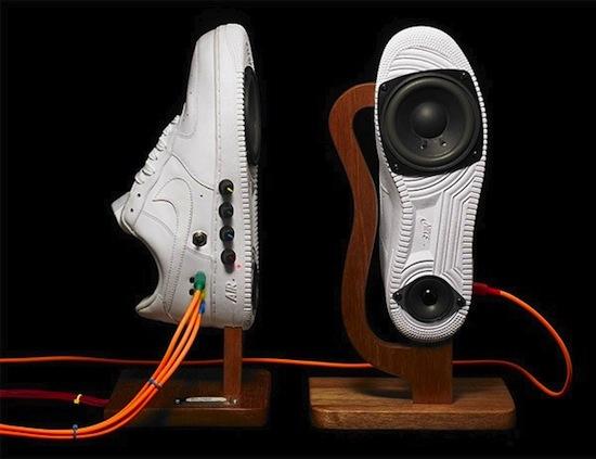 sneaker-speakers