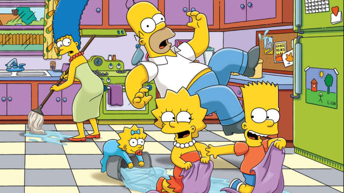 the simpsons kevin curran dead