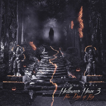 Lloyd Banks Releases New 'Halloween Havoc 3: Four Days Of Fury' Mixtape