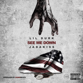 """Lil Durk Teams Up With Jadakiss For """"See Me Down"""""""