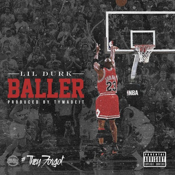 "Listen to Lil Durk's Latest Track ""Baller"""