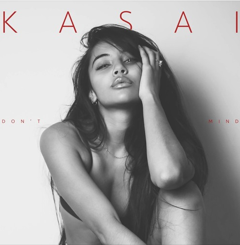 Elise Kasai Don't Mind