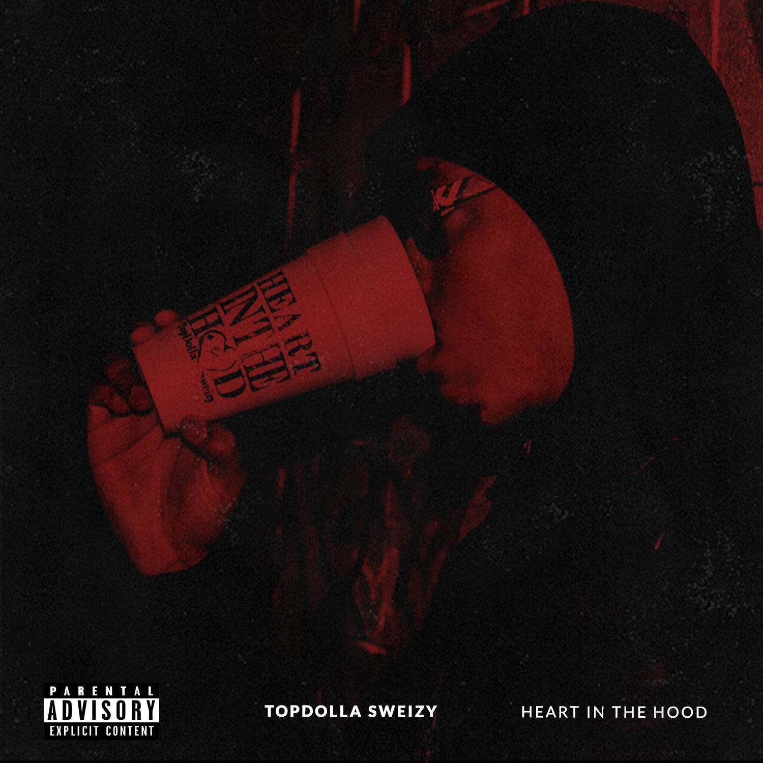TopDolla Sweizy's New Project 'Heart In The Hood' Features Fat Trel and More