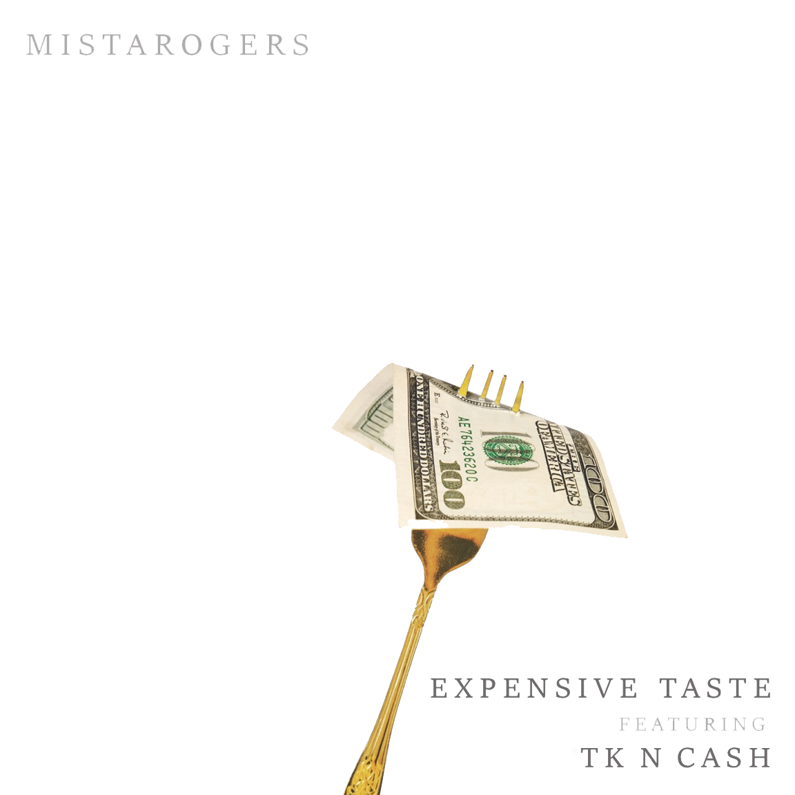 "MistaRogers Grabs TM88 and TK N CASH For ""Expensive Taste"""