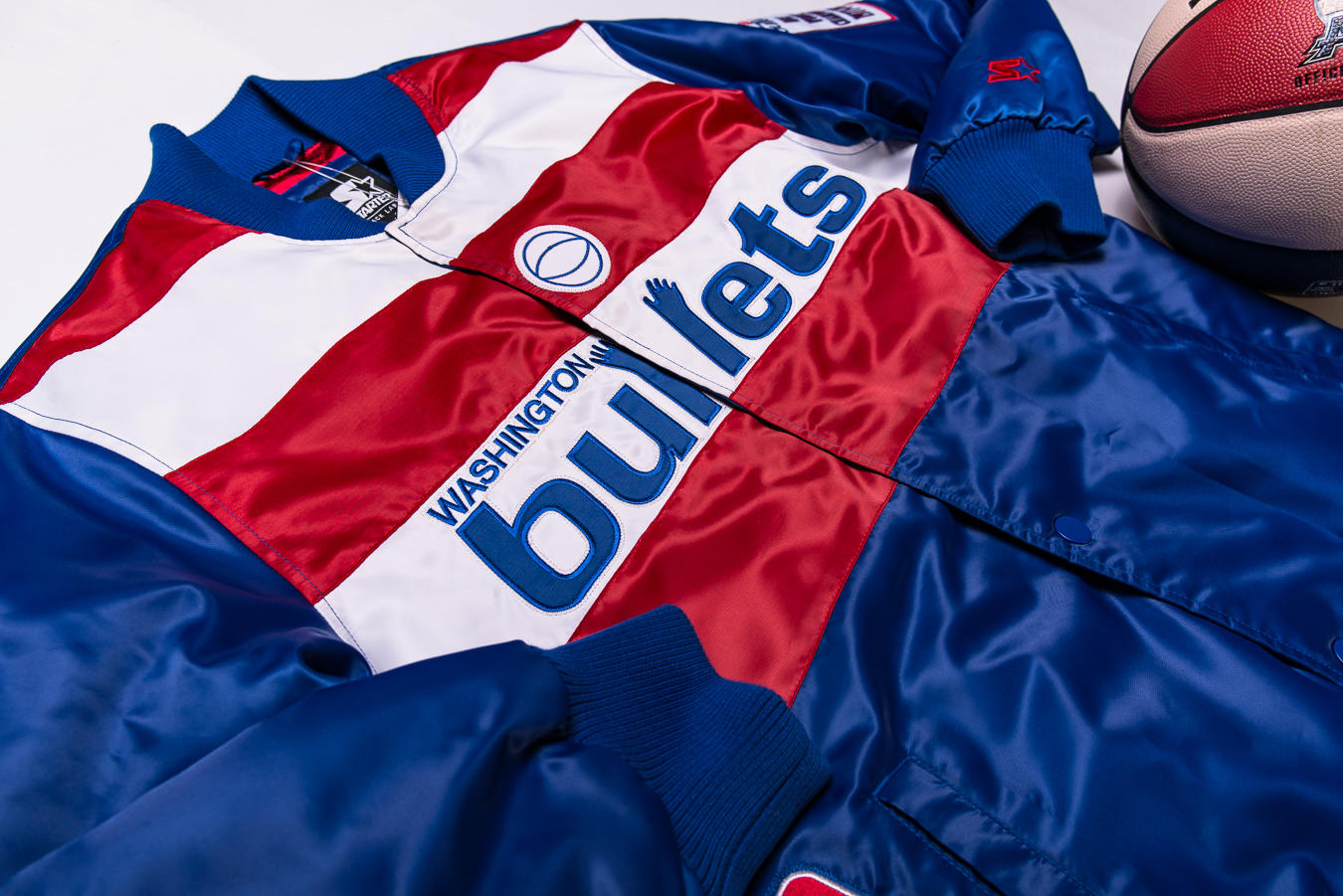 ICYMI: DTLR Teams Up With Starter On a Throwback NBA Jacket Collection | The Source