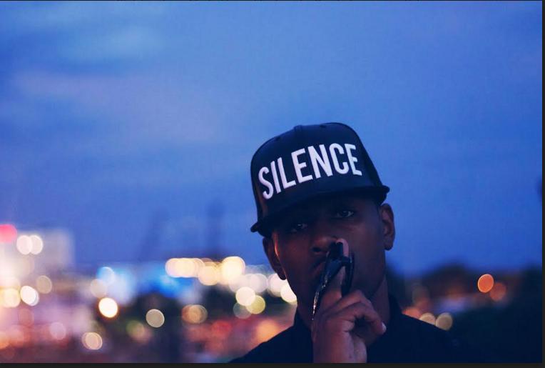 Silence Pic
