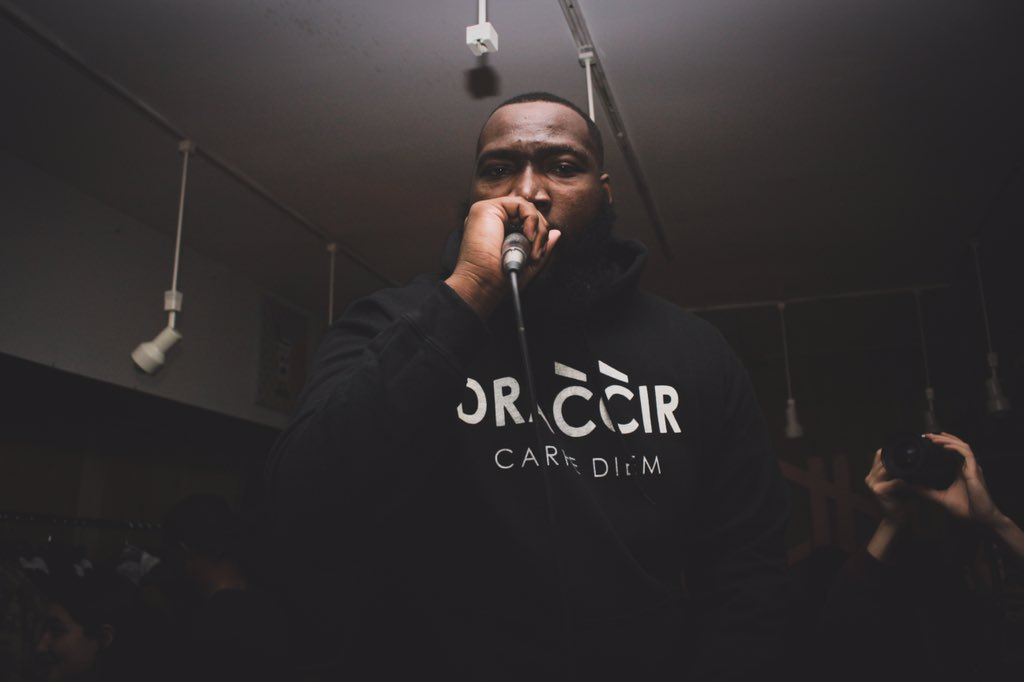 """Philly's Corey Lee Effortlessly Raps On His New """"Billboard Melodies"""" Single"""