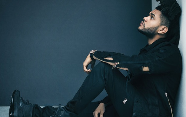 The Weeknd To Star In H M 39 S Spring Clothing Line The Source