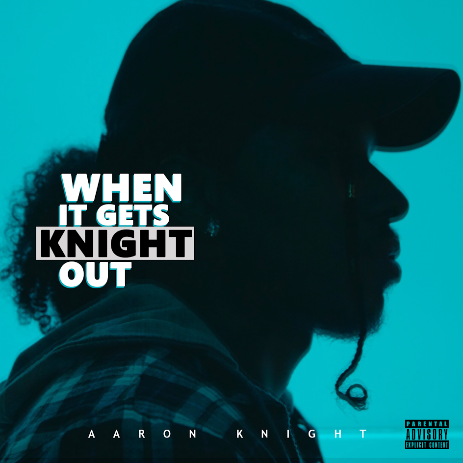 When Its Knight Out EP Cover Art