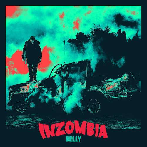 Belly Releases New 'Inzombia' Mixtape, Featuring Future, Ashanti, and More