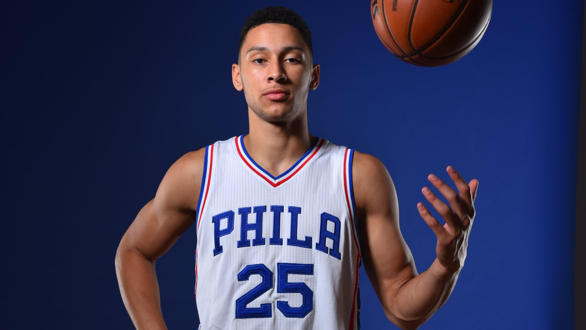 Ben Simmons Challenges the NCAA s 1-and-Done Rule in New Showtime  Documentary d0954f66c