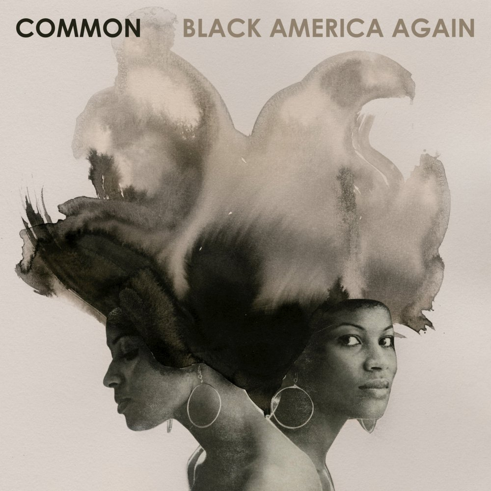 Common's New Album Stands For Black Excellence