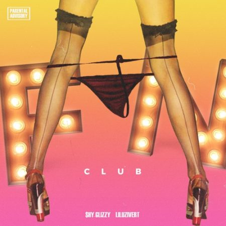"Shy Glizzy and Lil Uzi Vert Join Forces On ""Fan Club"""