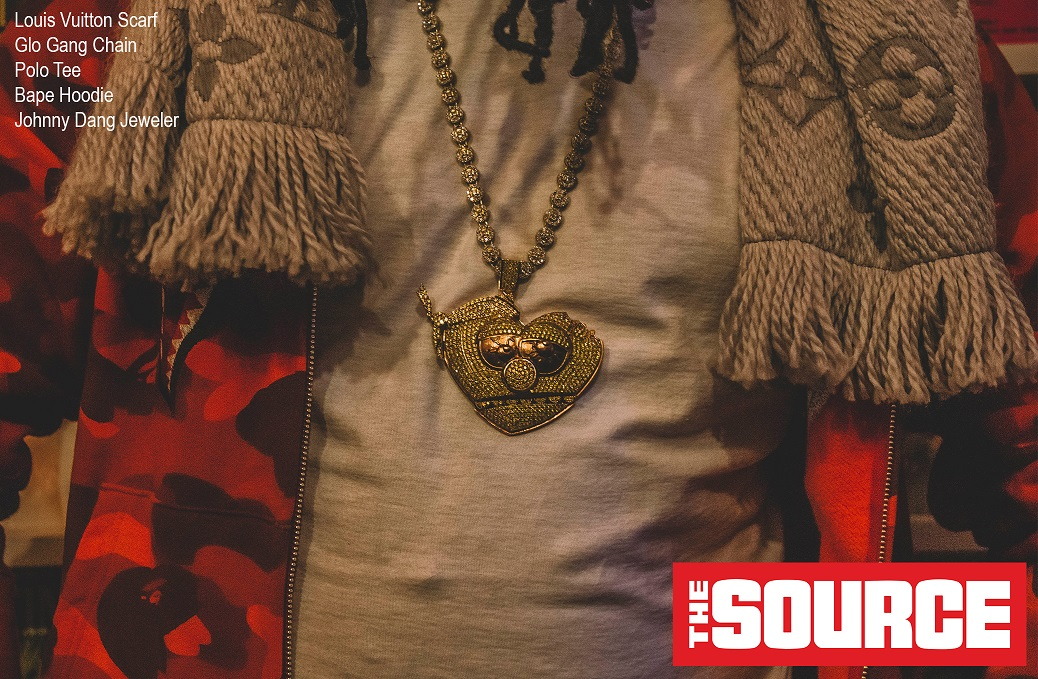 Style Sector: An Exclusive Fashion Interview With Chief Keef
