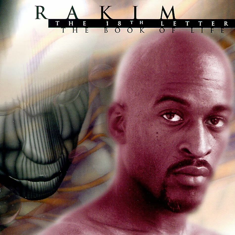Today in Hip Hop History: Rakim Releases Solo Debut 'The 18th