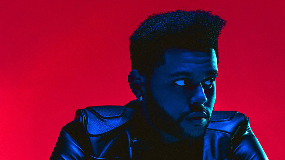 The Weeknd's 'Starboy' Album Will Look To Have Impressive First-Week Numbers