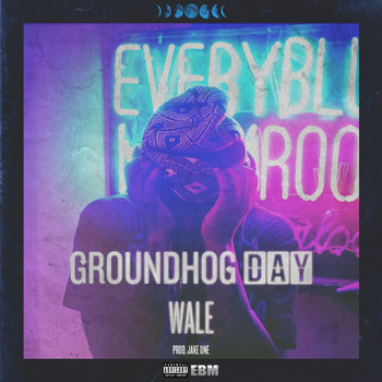 "Wale Responds to J. Cole's ""False Prophets"" With ""Groundhog Day"""