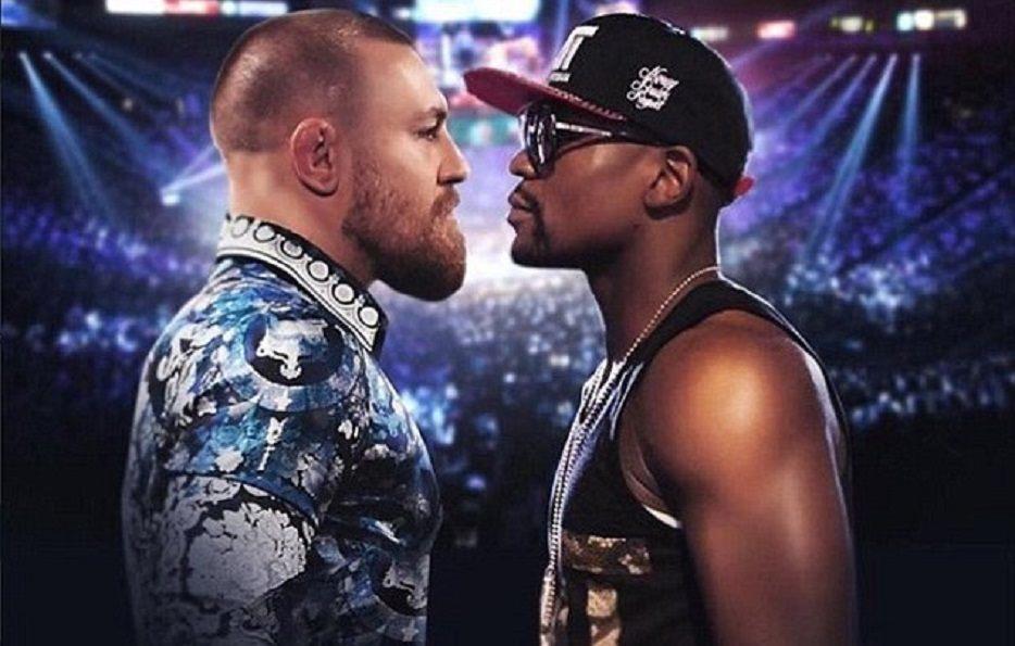 UFC President Dana White on Floyd Mayweather vs