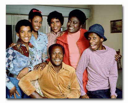 Netflix Orders Animated 'Good Times' Series