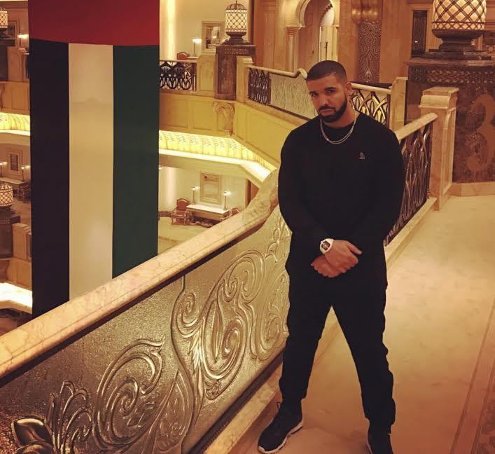 Drake's'Views'AlbumIsNowCertifiedxPlatinum