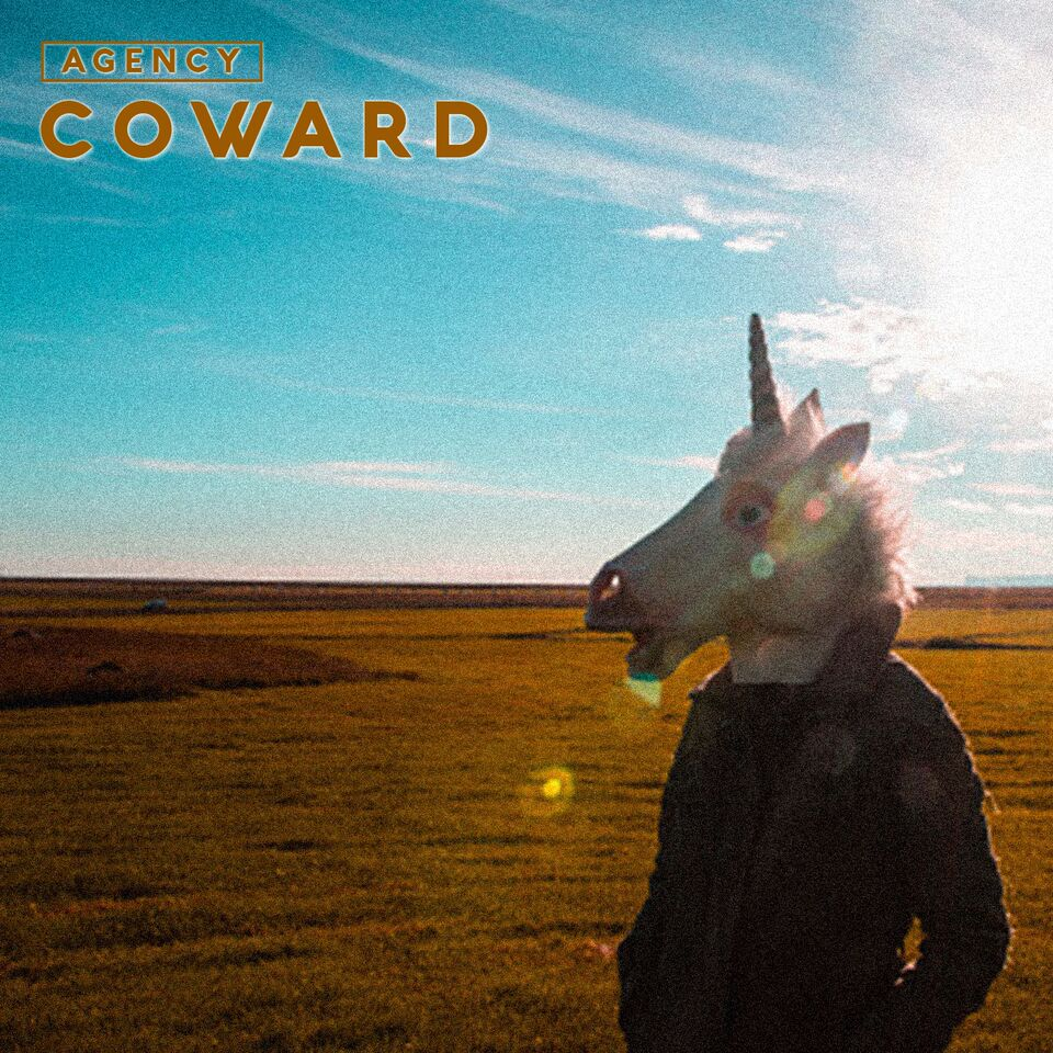 "AGENCY Release New Single ""Coward,"" Following Their 'PolitiKARMA' EP"