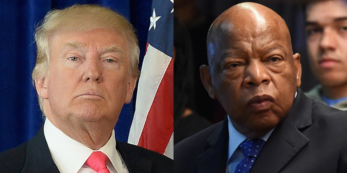 011517-news-donald-trump-john-lewis