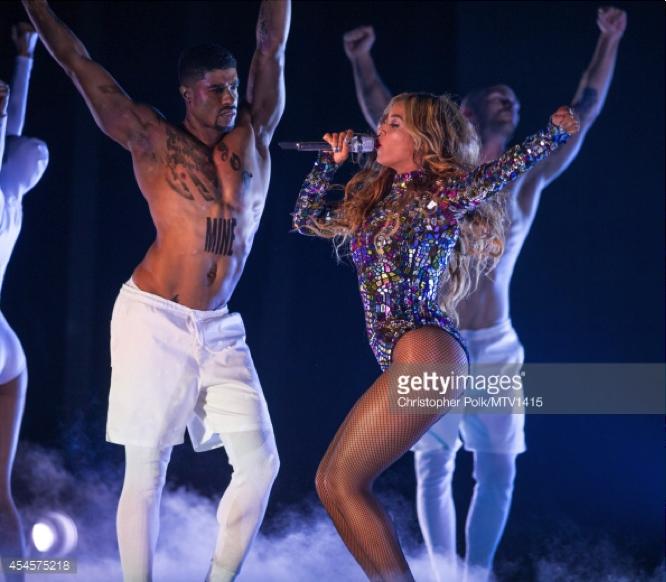 Beyonce Effect Image