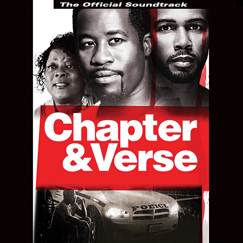 Chapter & Verse CD Cov