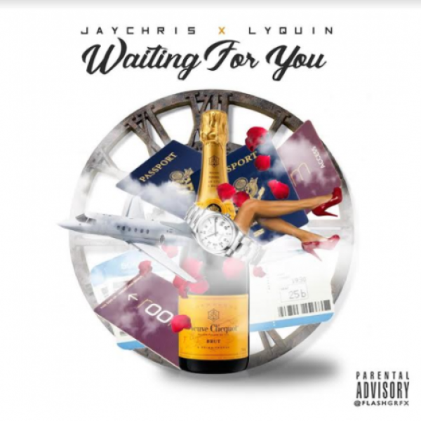 "DJ Drama's Protege LyQuin Releases ""Waiting On You"" Ft"
