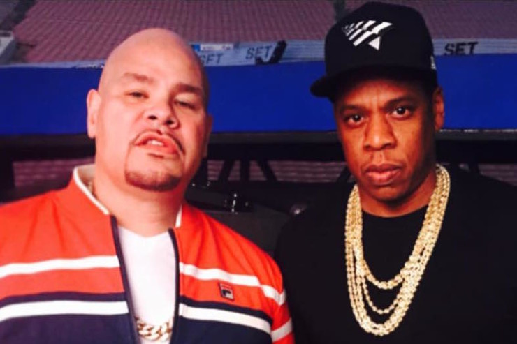 Fat Joe and Jay