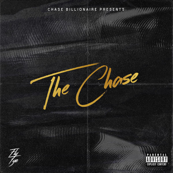 Fly Tye Chase Cover Art