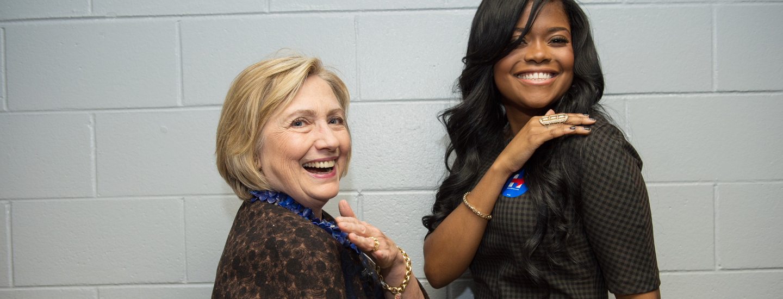 Karen Civil Hillary