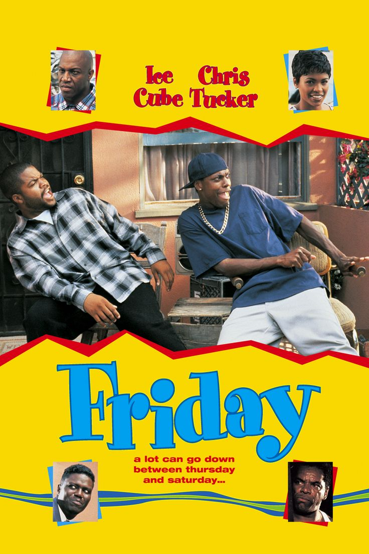 Friday Movie