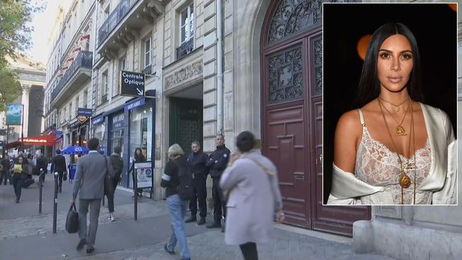 kim kardashian robbed paris