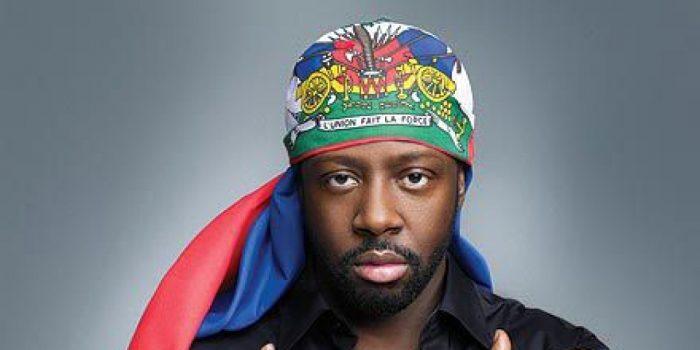 wyclef jean haiti