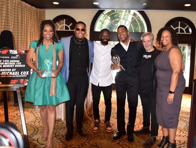 grammy brunch group honorees