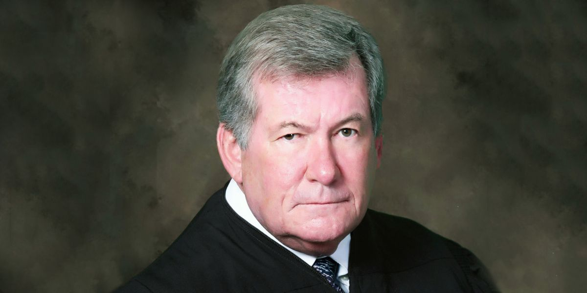 news Judge Mike Erwin