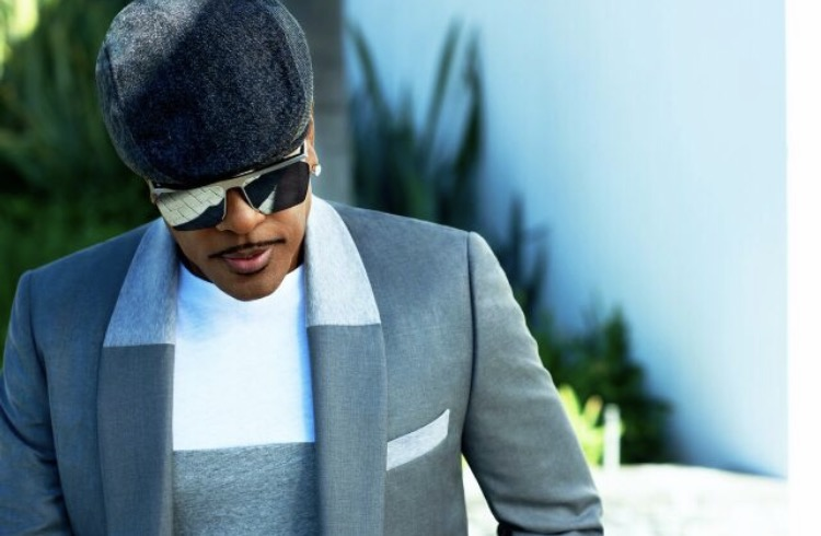 Winning: Charlie Wilson Talks New Album 'In It To Win In,' Tour and His Inspirational Testimony