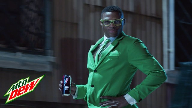 dont do they russell westbrook mountain dew commercial