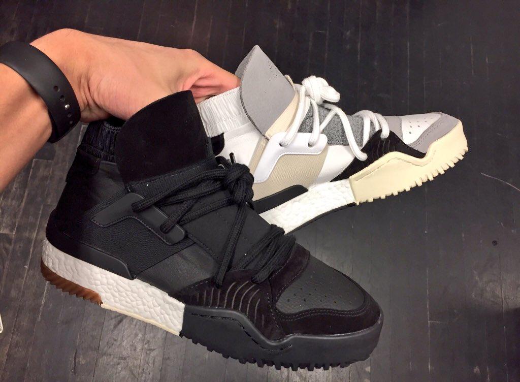 Style Sector: Alexander Wang's Adidas Originals Release III
