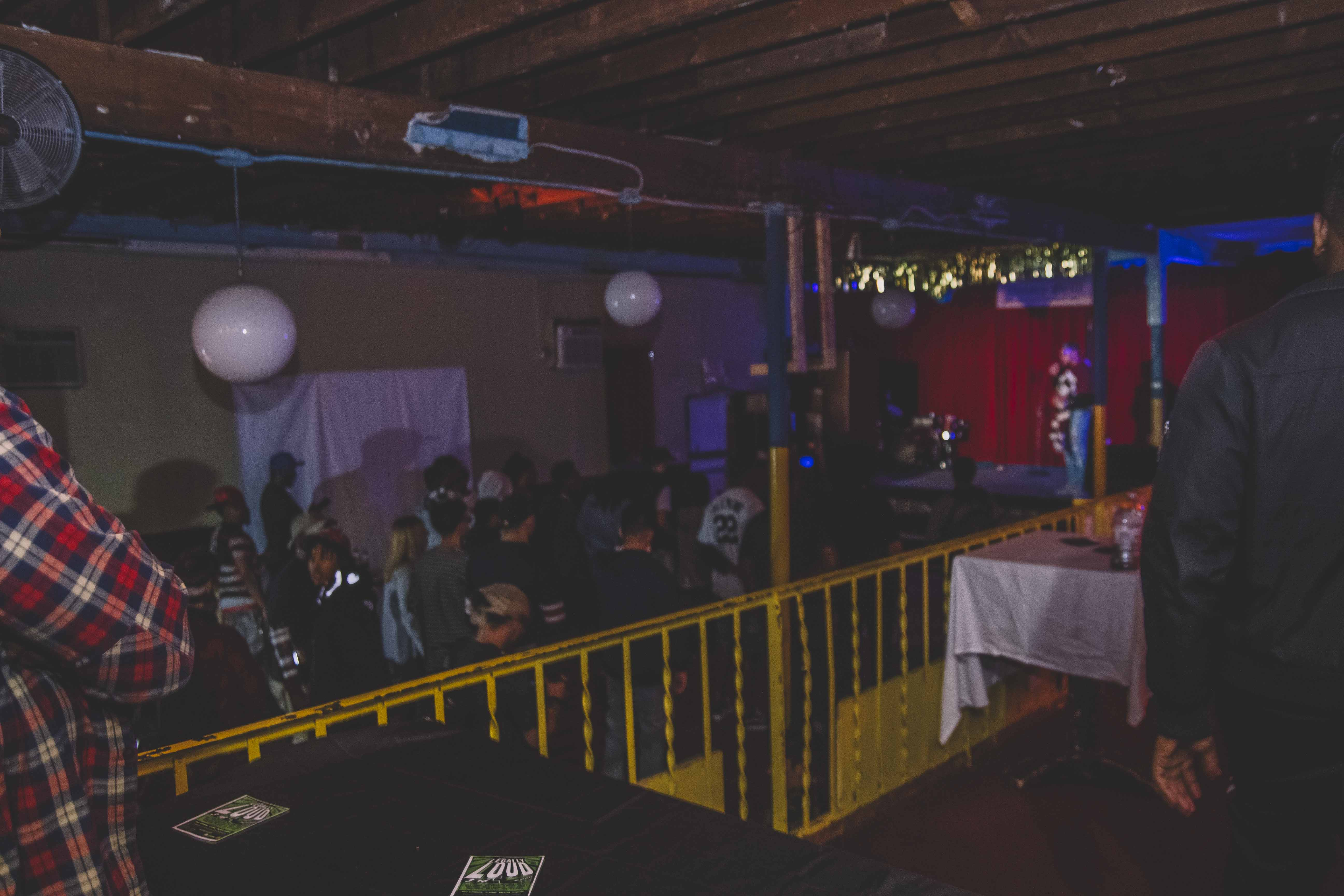 [Event Recap] Highlights From Last Night's 'Respect The Plug' For SXSW
