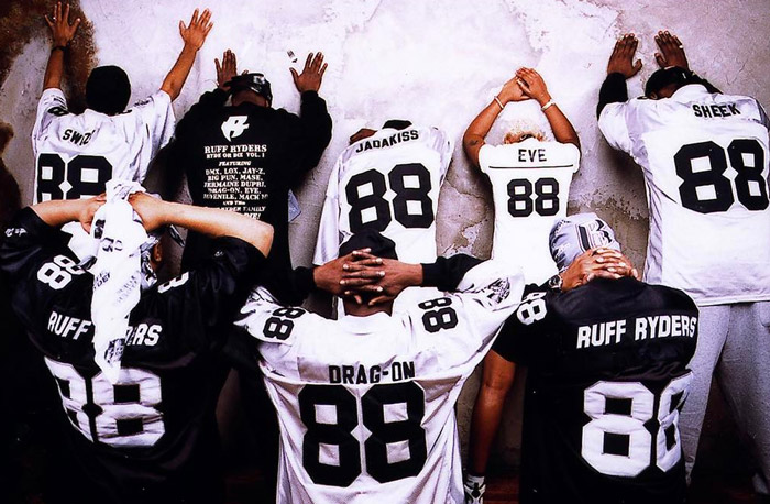 ruff ryders Archives - The Source