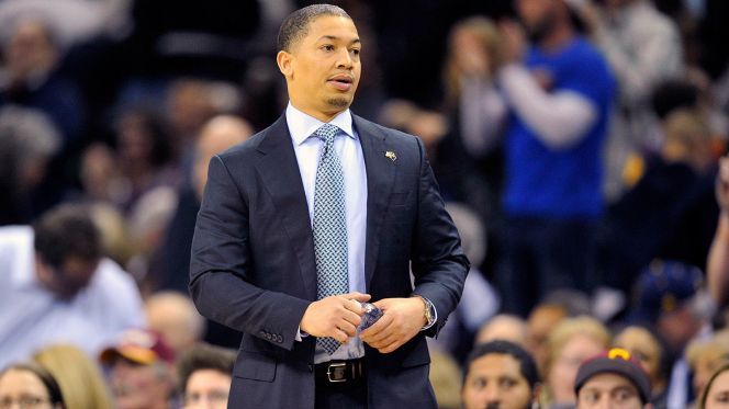 Tyronn Lue Finalizing a 5-Year Deal to Become Clippers Head Coach