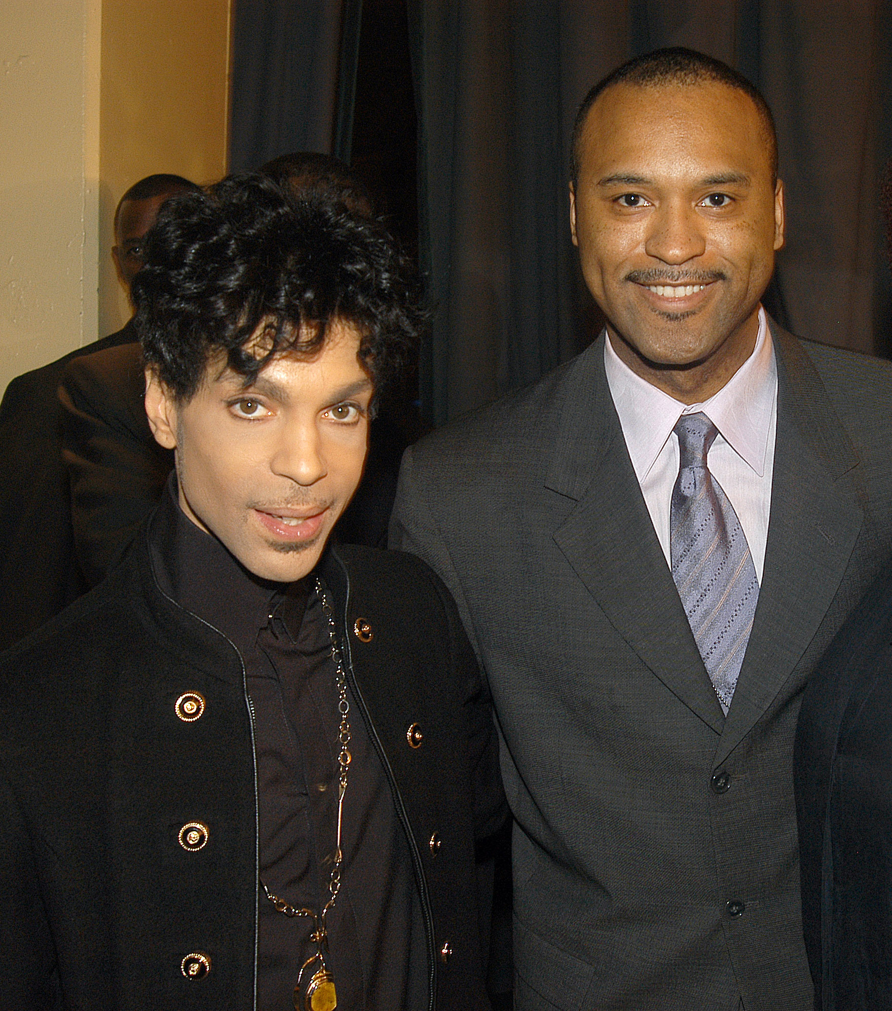 Prince and LLM